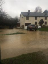 Flood Action & Resilience in Tiffield | Tiffield Parish Council